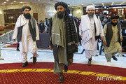 타임 선정 '영향력 100인' 이름 올린 탈레반 바라다르