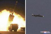 """日정부 """"北순항미사일 중도 추락 가능성""""…발사 실패에 무게"""