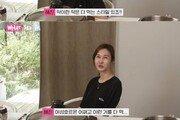 """윤혜진 여성호르몬 약 먹는 엄태웅 폭로…""""그러니까 자꾸 울지"""""""