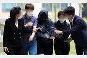 새벽 인부 덮친 '만취 벤츠'  여성에 징역 12년 구형