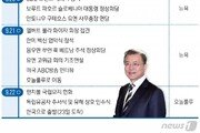文, 임기 마지막 유엔총회 참석 방미 키워드…'BTS·평화·백신·유해'