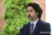 캐나다 조기 총선, 트뤼도 3선 성공…과반 의석 확보는 실패한 듯