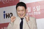 """김구라, 50대에 늦둥이 둘째 안았다 """"아내 최근 2세 출산"""""""