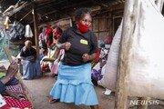 성범죄에 맞서려…케냐 할머니들 사이 '태권도 열풍'