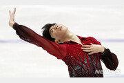 피겨 이시형, 네벨혼 쇼트 7위…베이징올림픽 가능성