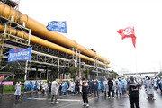 법원, '현대제철 무단점거' 노조원들에 퇴거 명령