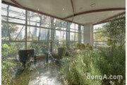 자연 속 이색 휴식 경험… 누하스, 4번째 안마의자 체험 공간 '누하스 가든' 오픈