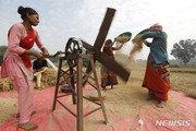 인도, 강간미수범에 '6개월 간 마을 여성 옷 빨래' 명령