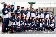 양궁 컴파운드, 세계선수권대회 동메달 1개로 마쳐