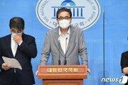 """'아들 퇴직금 50억 의혹' 곽상도에 野주자들 """"잘못했으면 처벌해야"""""""