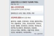 코인거래소 66곳중 29곳 남았지만… '원화거래' 4곳 독점 유력