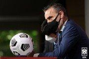 월드컵 최종예선 '벤투호' 공식 발표…손흥민·황의조 발탁