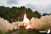 3번의 담화, 3번의 무력시위…9월 정세 뒤흔든 북한