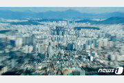 """집값 쏙 빠진 물가…한은 """"물가에 자가주거비 반영 검토 필요"""""""