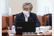 국회서 野 의원 수행차량에 與전재수·강준현 사고…부상은 경미