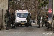 참수에 수류탄까지…에콰도르 교도소 갱단 충돌로 최소 116명 사망