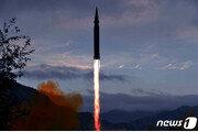北 최근 개발 주장 극초음속 미사일, '게임체인저'일까