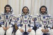 러시아 배우·감독, 역사상 처음 우주정거장서 영화 찍는다