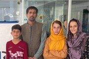 13년 전 바이든 구해준 통역사, 美 도움으로 아프간 탈출 성공