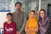 2008년 조난 바이든 구해준 통역사 아프간 탈출