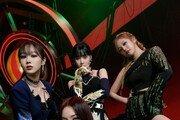 에스파, 역시 '신흥 음원 퀸'…'새비지' 멜론 차트 1위