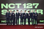 NCT 127 '스티커', 美 '빌보드 200' 3주 연속 차트인