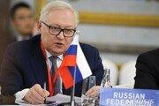 """러시아, 美에 """"재외공관·외교관 제재 서로 해제하자"""" 제안"""