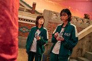 '오징어게임' 25일만에 전세계 1억1100만가구 시청 신기록