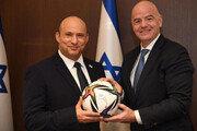 이스라엘, 월드컵 100주년 2030 월드컵 아랍국가와 공동 개최?