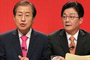 '대선 재수' 홍준표·유승민, '이대남' 겨냥 공약 대거 늘려