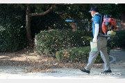 '철없는 가을' 10월에 한파…코로나 번질라 불안불안
