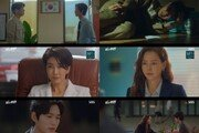 '원 더 우먼' 이하늬♥이상윤, 취중 키스 엔딩…시청률 14%
