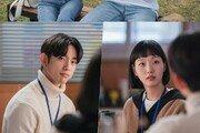 '유미의 세포들' 김고은 애교 필살기? 안보현과 꿀떨어지는 연애