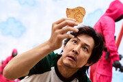 '오징어 게임', 신작 공세 속에도 25일째 넷플릭스 전세계 1위