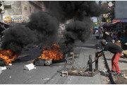 아이티서 구호활동 벌이던 美·加 선교단 17명 피랍