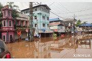 '홍수 피해' 속출…인도 케랄라주서 27명 이상 사망