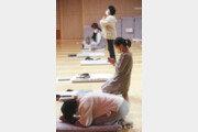 한달 남은 수능… 학부모들의 기도