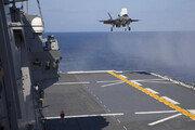 한국 주변국들의 항공모함전력[원대연의 잡학사진]
