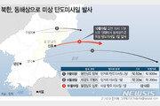 """美국무부 """"北 탄도미사일, 안보리 결의 위반…추가 도발 삼가라"""""""