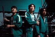 '오징어게임' 흥행에…넷플릭스, 3분기 가입자 440만명 ↑