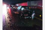 만취 운전자 역주행에 60대 대리운전 가장 안타까운 죽음