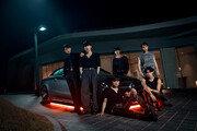 몬스타엑스, 美 빌보드 '팝 에어플레이' 2주 연속 차트 진입