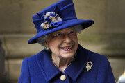 95세 엘리자베스 여왕, '올해의 노인상' 거절한 이유는?