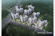 동해까지 이어진 '자이(Xi)' 인기… GS건설 동해자이, 전 주택형 청약 1순위 마감