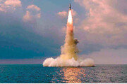 北, 美와 물밑 대화… 南엔 선제타격용 '하이브리드 SLBM' 위협