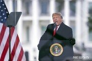 트럼프, 자체 SNS 출범하자…관련주 400% 폭등