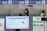 """접종완료 3500만명 돌파…""""25일 70% 목표달성 예상"""""""