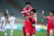 벤투호, 11월 고양서 UAE와 카타르월드컵 최종예선