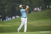 이경훈·김시우, PGA 조조챔피언십 공동 20위 도약