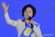 """시민단체, 추미애 고발…""""기자 실명·번호 공개로 명예훼손·업무방해"""""""